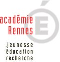 Inspection académique logo